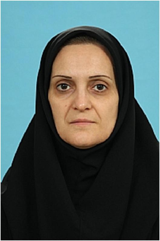 Dr. Mitra Ghassemzadeh